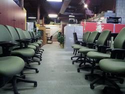 Fourniture de bureau usag e montreal chaise de bureau for Meuble bureau usage montreal